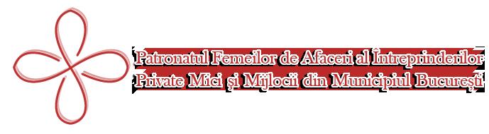 Patronatul Femeilor de Afaceri din Intreprinderile Mici si Mijlocii din Municipiul Bucuresti