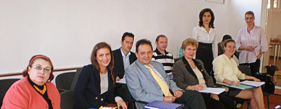 Curs Manager Proiect 6 - 22 decembrie 2010