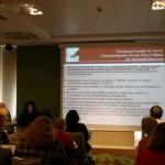 Workshop Proiect EVA 20 Martie 2012 , Bucuresti Hotel Capital Plaza