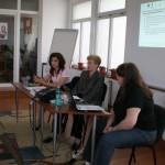 "Curs ""Dezvoltarea competentelor antreprenoriale"" - Mai, 2012"