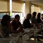 Vizita studiu partener transnational, Lille, Franta 23 - 28 mai 2011