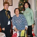 Actiune caritabila, 21 decembrie 2011